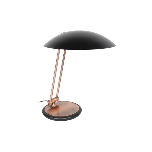 Stolová lampa Olden, medená