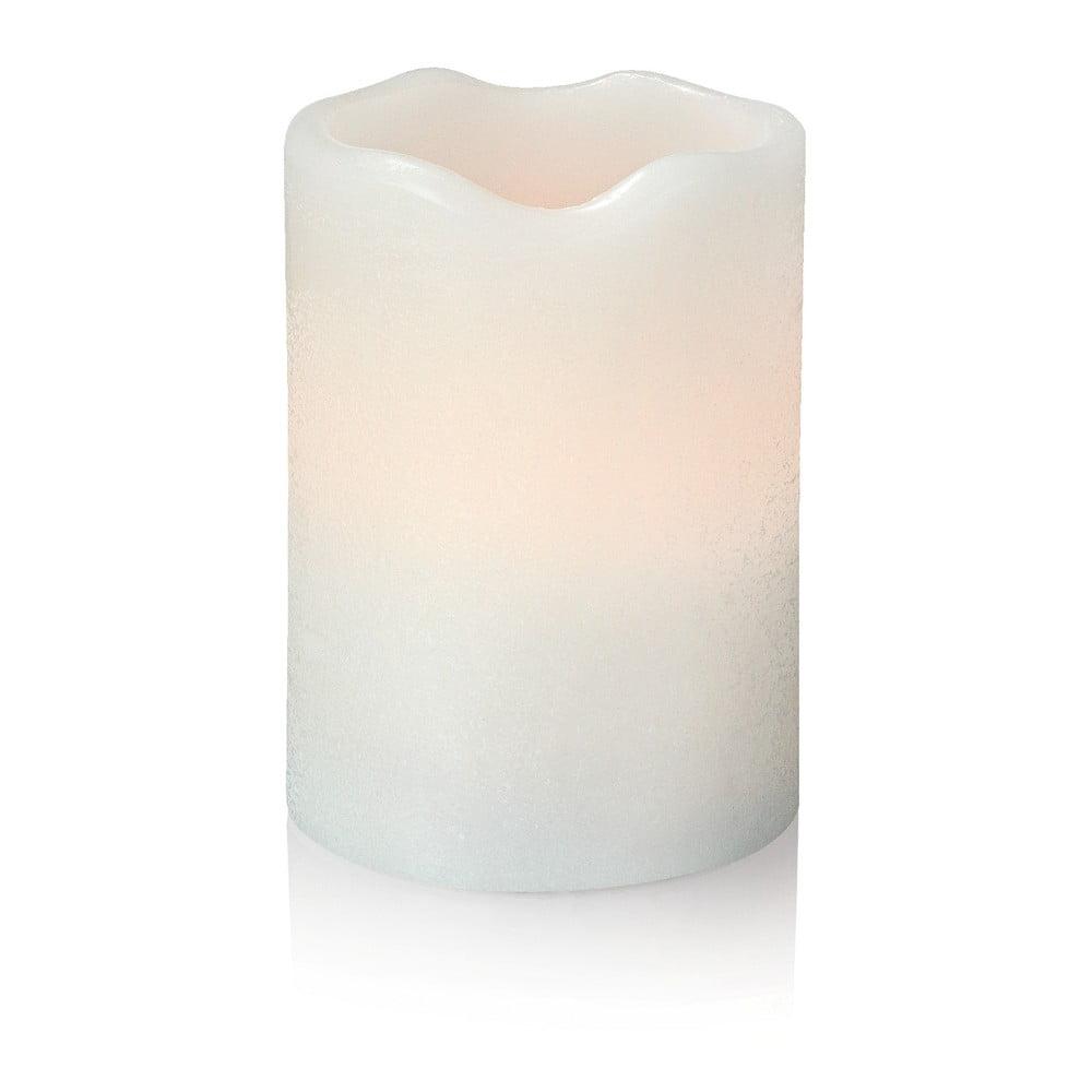 LED sviečka Markslöjd Love, výška 10 cm