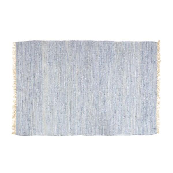 Koberec Plain Sky Blue, 120x180 cm