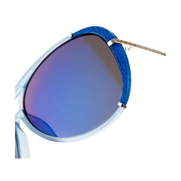 Dámske slnečné okuliare Michael Kors M2484S Blue Snake