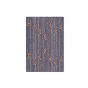Ručne tkaný koberec Kilim 794, 140x200 cm