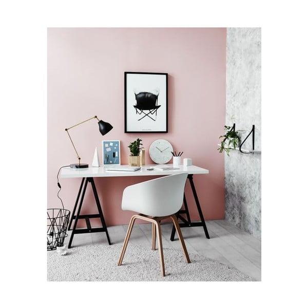 Autorský plagát Chair Butterfly, 30x40 cm