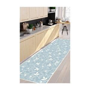 Vinylový koberec Floorart Florism, 66 x 180 cm
