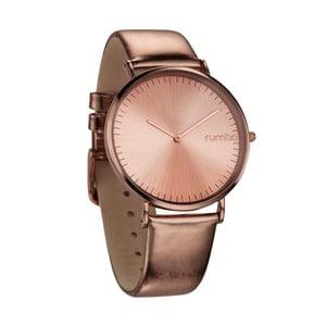 Ružovo-zlaté hodinky Rumbatime SoHo Metallic