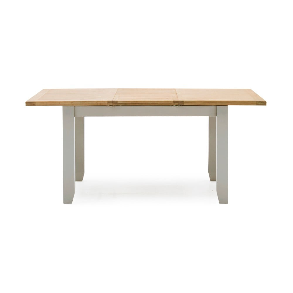 Rozkladacia jedálenský stôl VIDA Living Ferndale, 120 x 80 cm