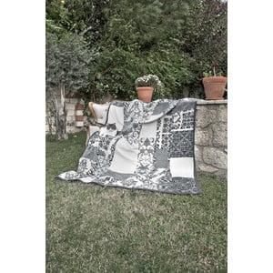 Deka Vintage Patchwork, 180x220 cm