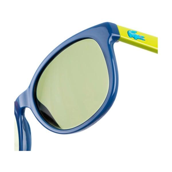 Detské slnečné okuliare Lacoste L603 Blue/Green