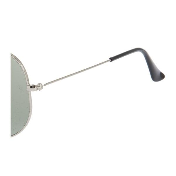Unisex slnečné okuliare Ray-Ban 3025 Silver