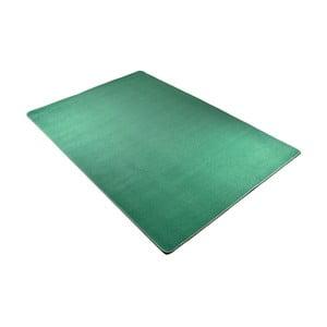 Zelený koberec Hansa Home Nasty, 160 x 240 cm