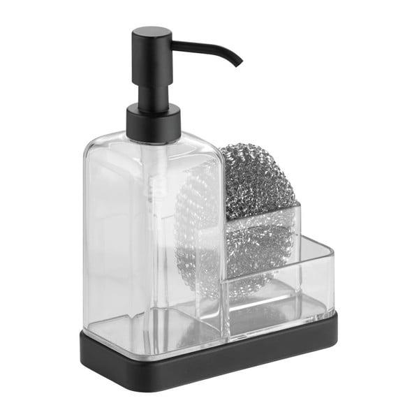 Dávkovač s odkládacím miestom Forma 2 Soap & Sponge
