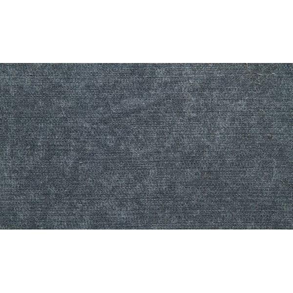 Sofa Zefir pre troch, tmavo sivé