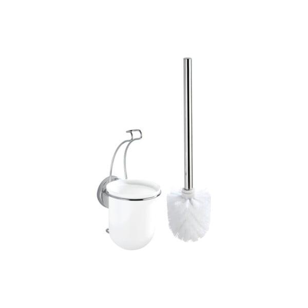 Toaletná kefa bez nutnosti vŕtania Wenko Vacuum-Loc, až 33 kg