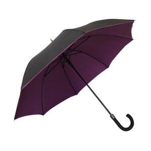 Dáždnik Ambiance Susino Noir Violet
