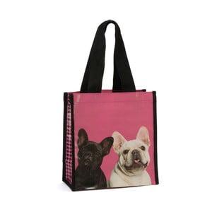 Nákupná taška Carry Mr & Mrs