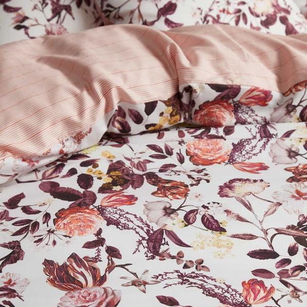 Obliečky Essenza Verdi, 200x200 cm, ružové