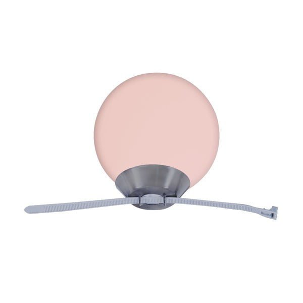 Vonkajšie LED svetlo na zábradlie Sphere