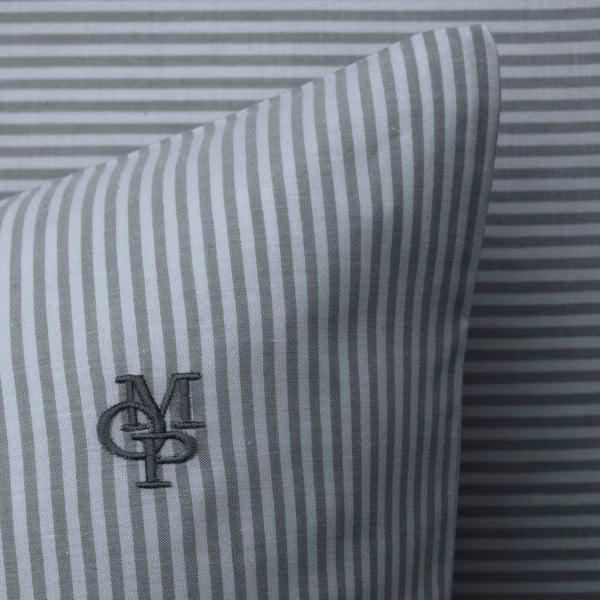 Obliečky Marc O'Polo Fian, 140x220 cm, modré