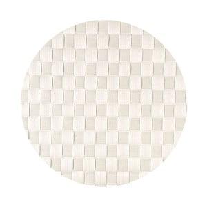 Prestieranie West Round White, 36 cm