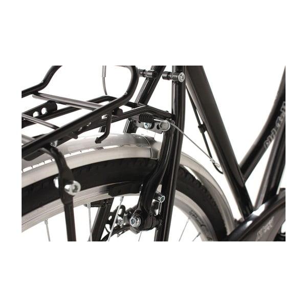 """Bicykel Fellow Bike Black, 28"""", výška rámu 53 cm"""