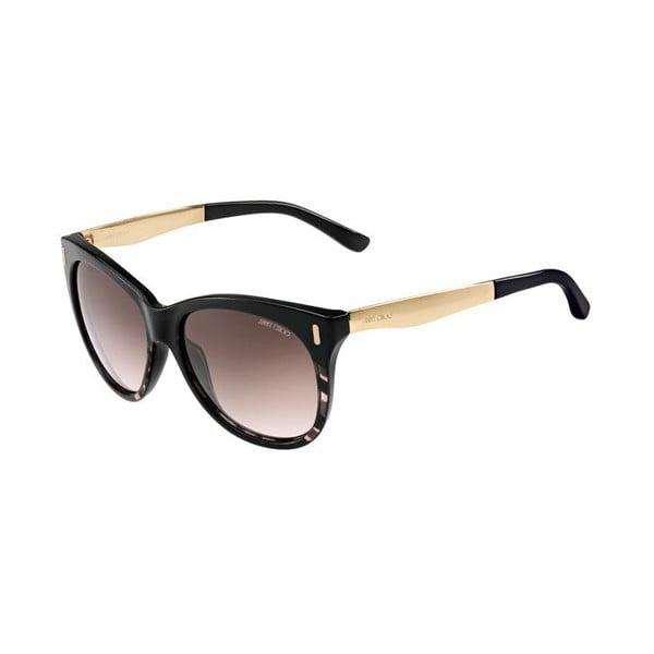 Slnečné okuliare Jimmy Choo Ally Zebra/Brown