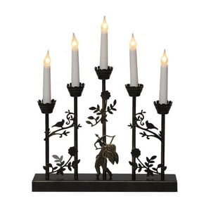 Svietiaca dekorácia  Amour Five