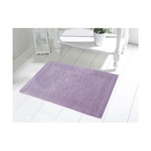 Kúpeľňová predložka Sveta Purple, 50x70 cm