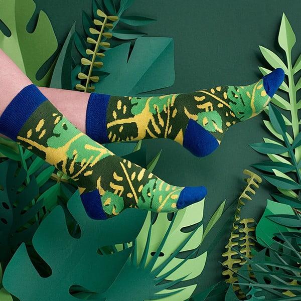 Ponožky Creative Gifts Yucatan, vysoké