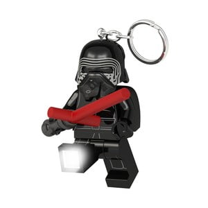 Svietiaca kľúčenka LEGO® Star Wars Kylo Ren