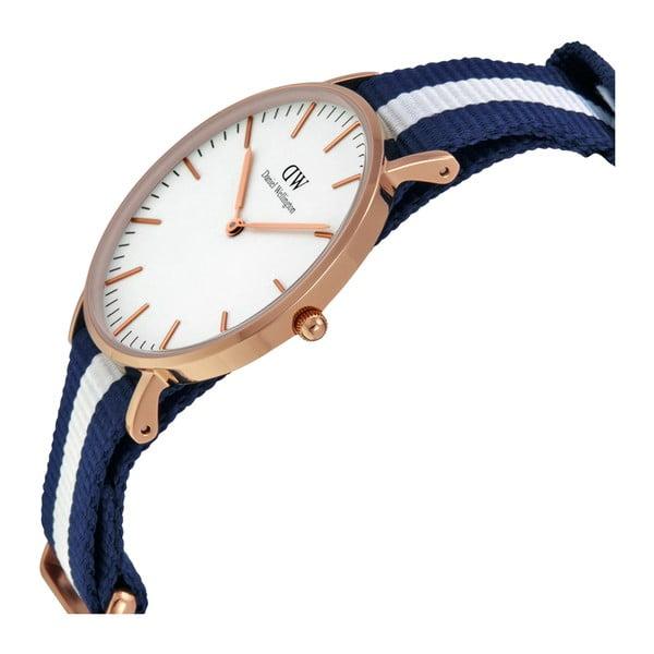 Dámske hodinky Daniel Wellington Glasgow Gold L