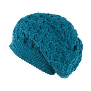 Modrá dámska čiapka Art of Polo Gosia