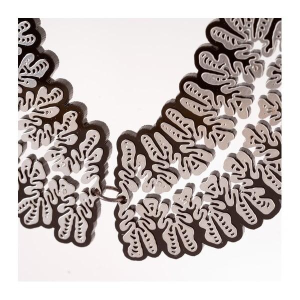 Náhrdelník Nudibranch White