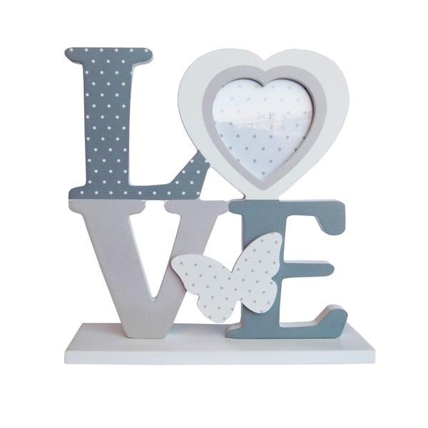 Stolový rámik Love Bolzonella