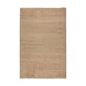 Vlnený koberec Pradera Beige, 120x160 cm