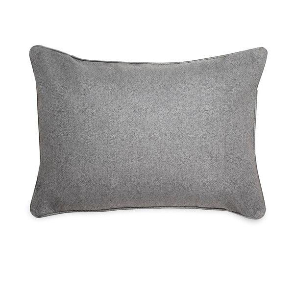 Vankúš Corte Grey, 40x60 cm