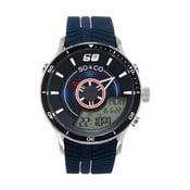 Pánske hodinky Monticello Future Blue