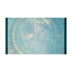Vinylový koberec Boheme Sidonie, 48×80 cm