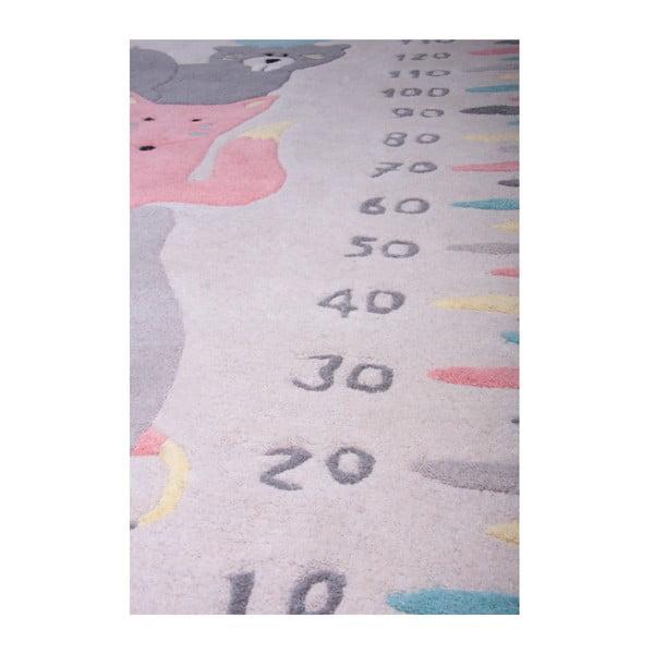 Detský koberec Totem, 170x70 cm