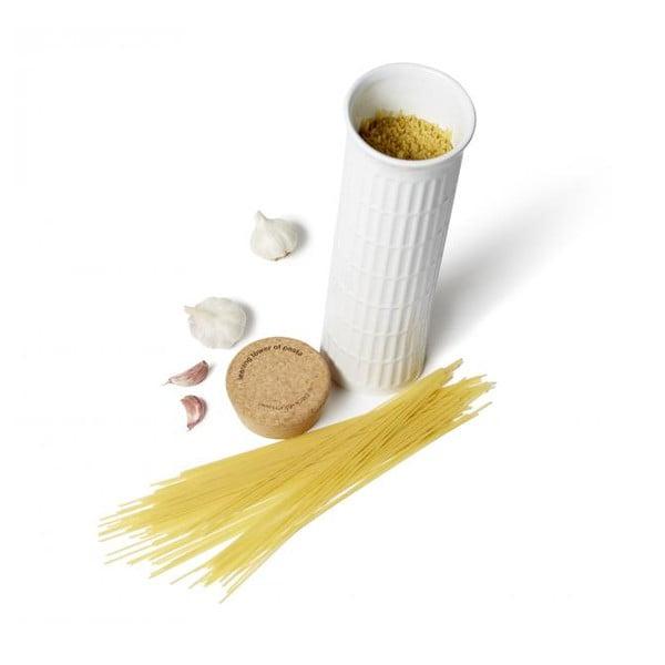 Dóza na špagety Šikmá veža s odmerkou na špagety