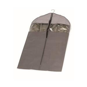Hnedý vak na oblečenie Cosatto Twill, 100cm