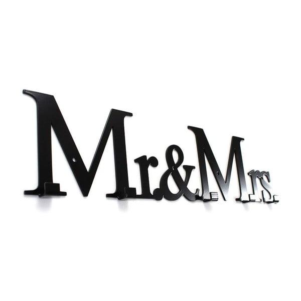 Vešiak Mr&Mrs
