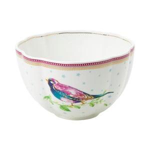 Porcelánová misa Birdie od Lisbeth Dahl, 18 cm