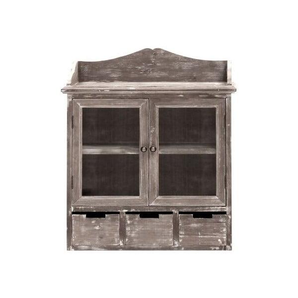 Nástenná skrinka Kamill, 63x73x22 cm