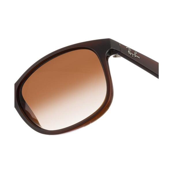 Pánske slnečné okuliare Ray-Ban 4202 Brown 55 mm