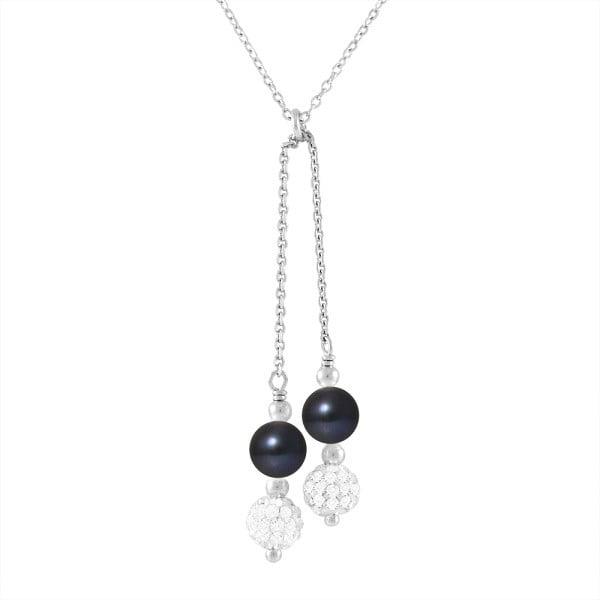 Náhrdelník s riečnymi perlami Tarasios