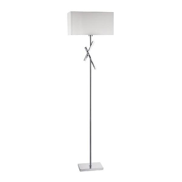 Stojaca lampa Angle Chrome