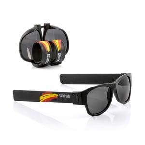 Rolovacie Slnečné Okuliare Sunfold Mondial Spain Black