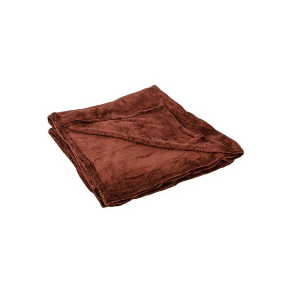 Prehoz Sherpa Chocolate, 220x240 cm