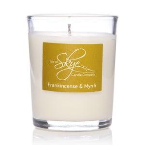 Sviečka s vôňou kadidla a myrhy Skye Candles Container, dĺžka horenia 12 hodín