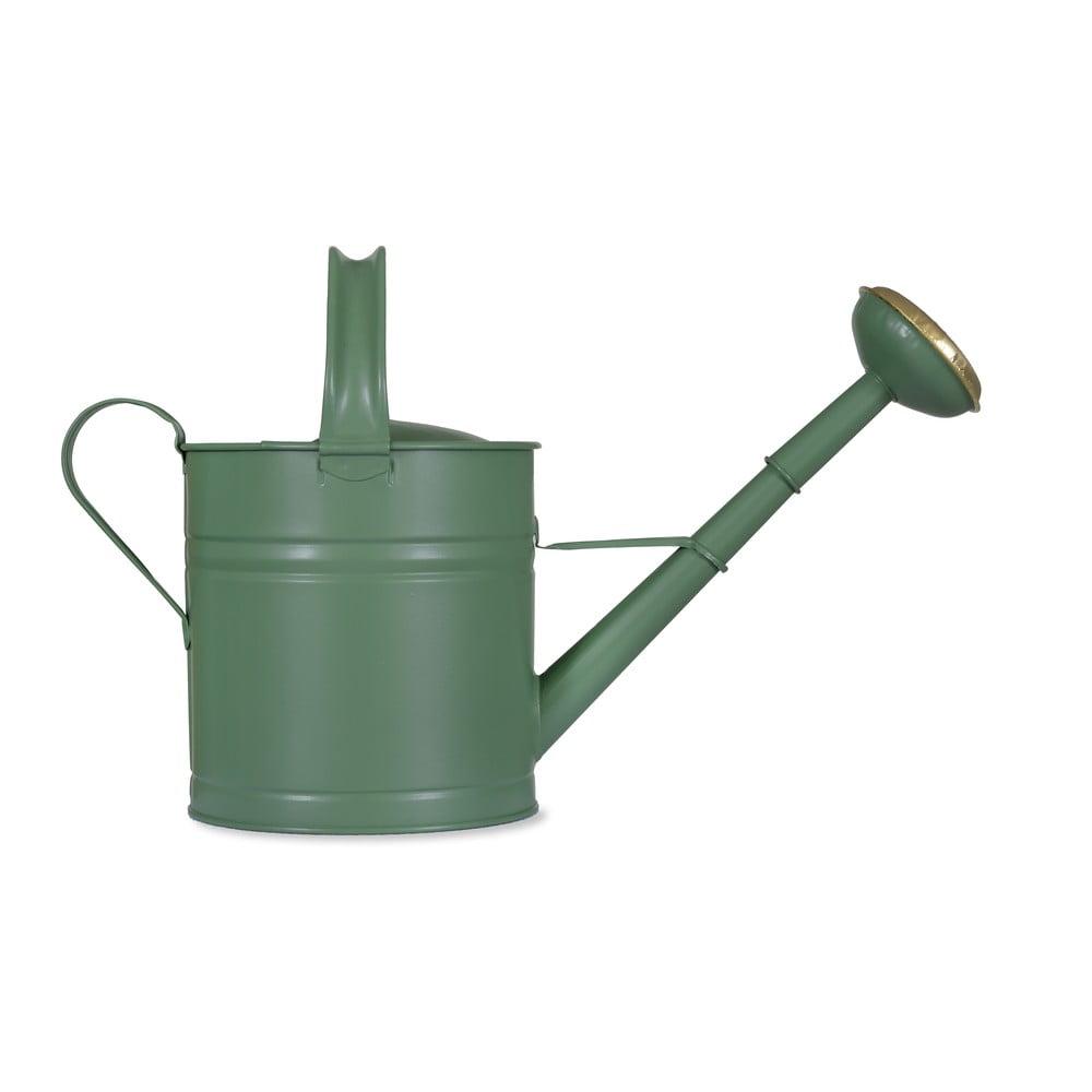 13a326701eb7 Zelená zalievacia kanvica Garden Trading Watering Can 5 l