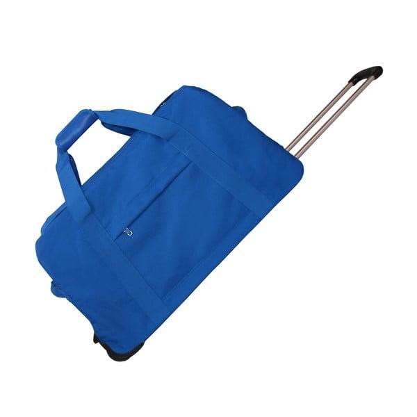 Batožina na kolieskach Sac Blue, 76 cm